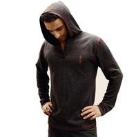 Diablo DemonHunter demon hunter sets leisure long-sleeved fleece Sweatshirts Free shipping