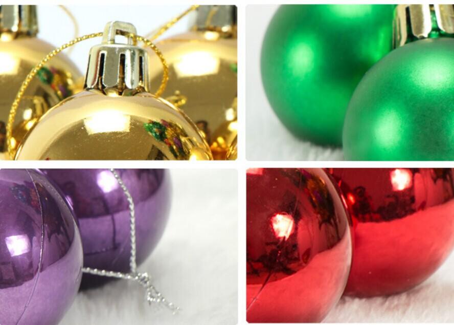 Где купить дешевые новогодние украшения