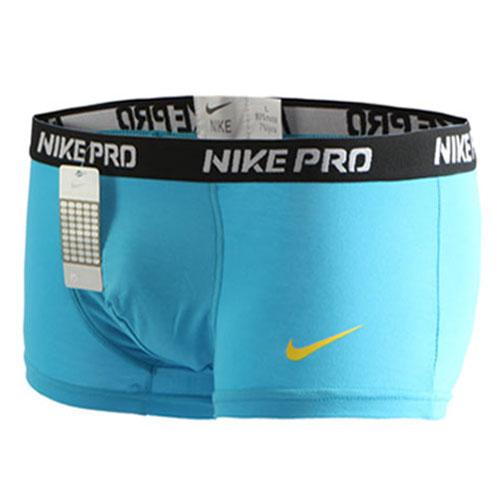Caldo! Nike di alta qualità accattivante uomini boxer degli uomini di marca pugili mens underwear spedizione gratis(2 pezzi)