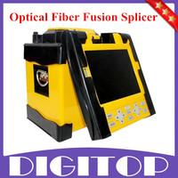 Hot Sale Professional 8848A Signal Fire Optical Fiber Fusion Splicer Free Shipping