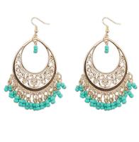 Earrings for Women New 2014 Big Dangle Drop  Earrings