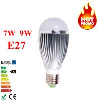 7W 9W E27 LED bulb light High brightness SMD5730/5630 LEDs light bulb Lampada LED with IC constant current driver 85-265v