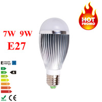 7W 9W E27 LED bulb light High brightness SMD5730/5630 LEDs light bulb Lampada LED with IC constant current driver 85-265v