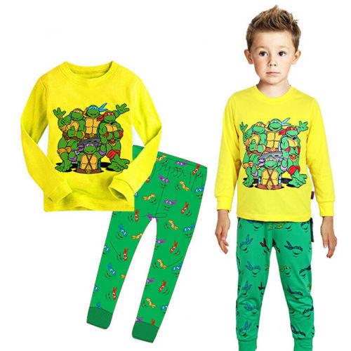 Пижама для мальчиков GL