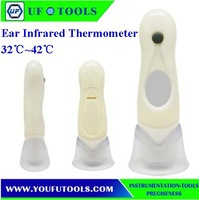 UF-801 Hand-held Portable Home Ear Temperature Infrared /Mini Infrared Thermometer 32~42 degre