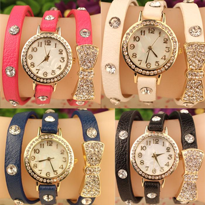 Quartz Crystal Watch Crystal Quartz Watch