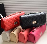 Hot Sale Women's Shoulder Bags Famous Brand Women Messenger Bags Vintage PU Leather Handbag fashion lady Crossbody Bag Big Size