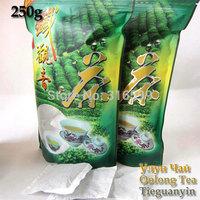 Oolong Tea 250g Anxi TieguanyinTea Bag Tea Oolong Tie Guan Yin Chinese Tea Green Tea Wholesale UT047