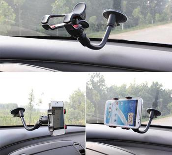 Стайлинга автомобилей универсальный автомобильный телефон держатель поддержка celular ...