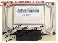 For  Chery Tiggo A3  Car   engine computer board / car pc / Engnine Control Unit (ECU) / F01RB0D530 / M11-3605010BM