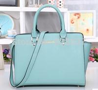 Fall 2014 new handbag medium handbag shoulder diagonal cross pattern handbag