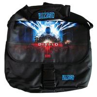 Diablo 3 archangel tyrael Messenger Bag Free shipping