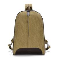new canvas shoulder bag Korean version of the multi-purpose shoulder bag  shoulder bag cc35