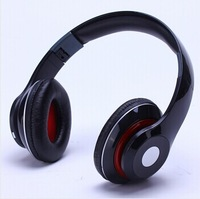 Super Bass Stereo Wireless Bluetooth Headphone Headset Earphone With MIC Support Hands-free,TF Card,FM Radio
