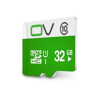 Карта памяти Other 100% OV Micro SDHC 32 32 32 GB 32 G 10 C10 TF /32 32 /f Class 10 UHS-I карта памяти other njm4560m te1 njr 2 37