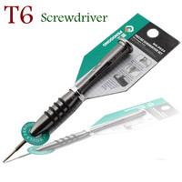 for iphone6  6plus  Samsung Nokia Mobile  screwdriver precision T6 screwdriver Specialcall phones tool