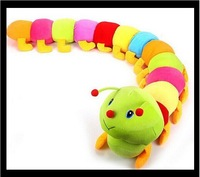 80cm kids toys animal plush toys New hot toys for children gift baby toy colorful cloth doll