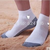 Men's Sock  New Mesh type   factory  summer and spring socks ,socks for men1 lot=12 pcs=6 piars