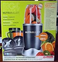 8Pcs 600W Nutri Bullet Fruit Blender Extractor Food Mixer juicer AU/EU/US/UK plugs 220V/ 110V
