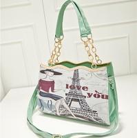 Freeshipping hot sales 2015 messenger bag women handbag shoulder bag messenger bag bags fashion women's handbag