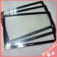 "NEW Genuine A1278 Screen LCD Glass FOR Macbook Pro Unibody 13""  MB990 MC374 MC700 2009 -2013year"