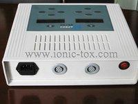 HOT-SELLING amazing foot spa wholesale ion detox machine