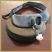 Free Shipping Pet Dogs Folding Bags Portable Shoulder Bag Travel Bags Backpack Cat Pack Pet Carrier Bag Pet Product