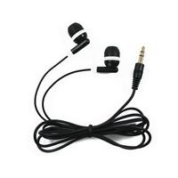 O3T# MP3 MP4 3.5mm Plug Earbud Earphone For PDA PSP Players B C