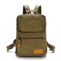 2014 new men's chest pack trend canvas shoulder bag man bags wholesale multifunction cc38