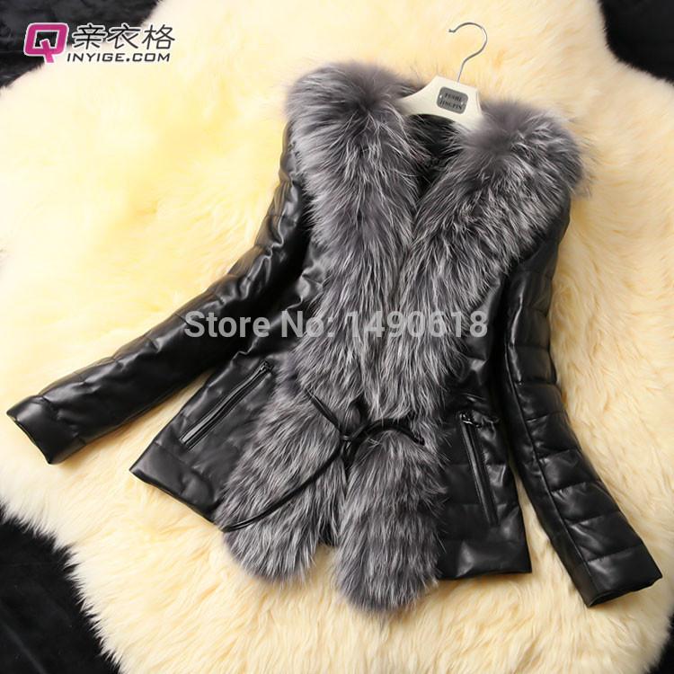 купить Женская одежда из меха NEW s/xxxl! недорого