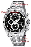New Sport Herren Chronograph Mens Watch F16654/3