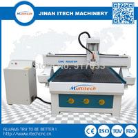 Jinan Itech Professional cnc machine manufacturing