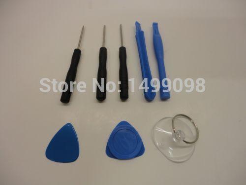 Комплектующие к инструментам 8 in1 Moble Apple iPhone 3GS 4 4S 5 iPod Touch NJU005