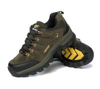 Wholesale Winter Men's Hiking Shoes Outdoor Brand Men's Waterproof Hiking Shoes Outdoor Trekking Shoes Men Sport Climbing Shoes