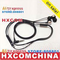bulk sale 100% original QuadBeat 2 headset for LG G2 G3 LE530 noodle metal in-ear headset