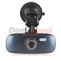 Original Car DVRs G1W Novatek 96220 HD Camera DVR Car Video Recorder 2.7 inch Automobile Vehicle Traveling Data Recorder H200