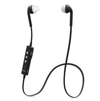 Fashion Bluedio S2 Sports Wireless Bluetooth Headset Stereo Earbuds Earphone  Sweat Proof Headphones Built-in Microphone