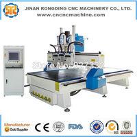Auto tool change cnc router 3d cnc engraving machine