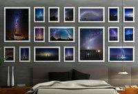 Photo Frame Moldura Foam Home Living Room Wall Mounted Creative FP-17A-W Decoration Art Home Decor Wall Stickers Photo Albums