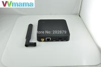 Q8 Rockchip RK3288 Android 4.4 TV Box Quad Core 2G/8G XBMC HDMI 4K*2K H.265 2.4GHz/5GHz Dual WiFi OTG USB Smart Android TV Box