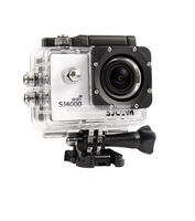 "Action Camera Full HD DVR Sport DV Original SJCOM SJ4000 Wifi 1080P Helmet Waterproof Camera 1.5"" G Senor Motor Mini DV"