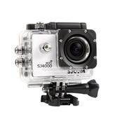 """Action Camera Full HD DVR Sport DV Original SJCOM SJ4000 Wifi 1080P Helmet Waterproof Camera 1.5"""" G Senor Motor Mini DV"""