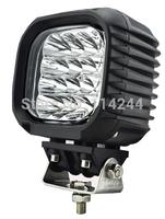 New 2014 Cree LEDs 48W 3000LM 9-30V tractor offroad LED work light working lamp Fog light kit