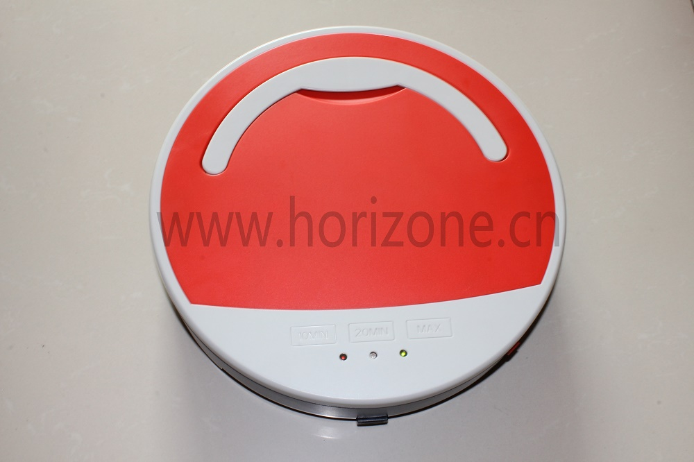 Free Shipping to Russia Automatic Robotic vacuum cleaner robot cleaner Floor Cleaner(China (Mainland))