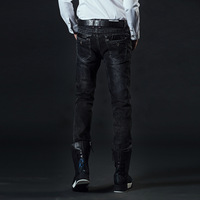 Mens Jeans For Men Skinny Jeans Denim Mens Mid-rise Denim Jeans Men Cotton Jeans Male Claasic Trousers Pants From Brand