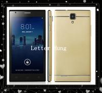 TengDa M7 Android 4.2 mobile phone 1G+8G ROM MTK6582 Quad Core cell phone 5.0M camera 5.0 Inch TengDa M7 3G Smartphone WIFI