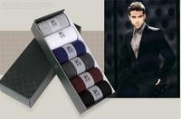 winter warm socks for men Gift packing for Christmas