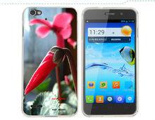 2 pcsin stock Original Soft Silicon Protective Case For Jiayu G2F MT6582 Android Quad Core Smartphone