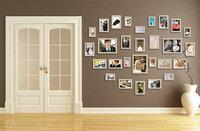 Photo Frame Moldura Foam Home Living Room Wall Mounted Creative FP-28B-N Decoration Art Home Decor Wall Stickers Photo Albums