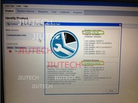 VOLVO VCADS Pro 3.01 VTT 2.01 VOLVO PTT 2.01 Diagnostic Software for Volvo Engine Diagnosis VOLVO development model